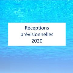 thumbnail of Réceptions 2020